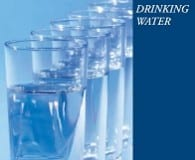 Coagulants & Flocculants for Drinking Water