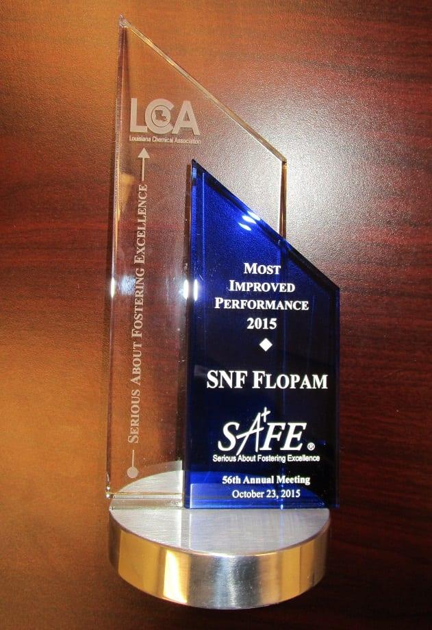 SAFE Award